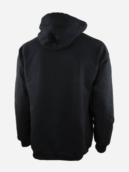 Glibr.co - Hoodie Glibr.co Black Edition
