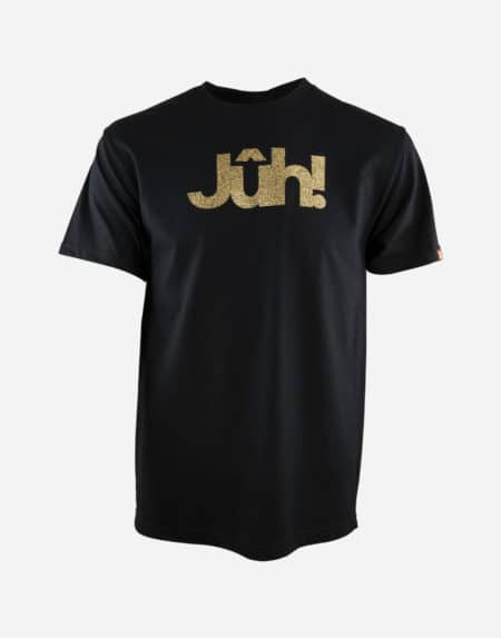 Glibr.co - T-shirt Jûh! GOLD
