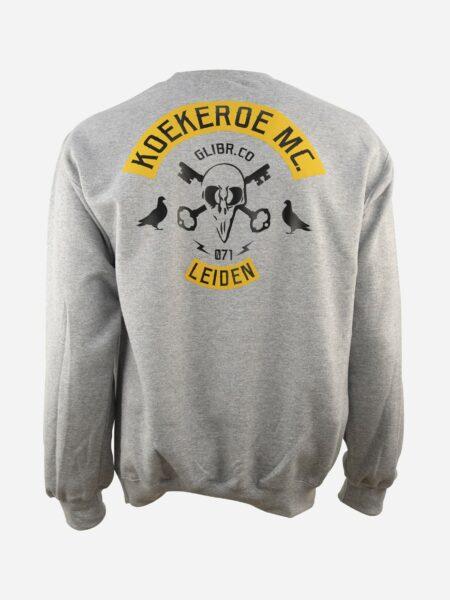 Glibr.co - Sweater Koekeroe MC.