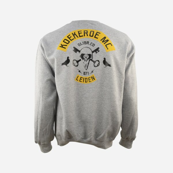 Glibr.co - Sweater Koekeroe MC.