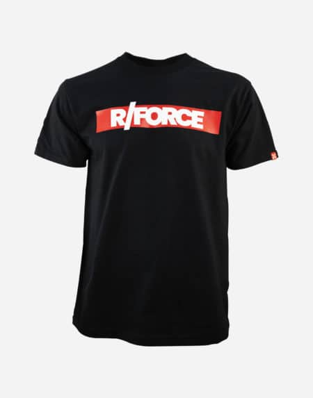 Glibr.co - T-shirt R/Force
