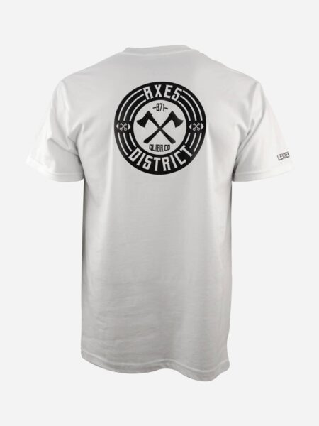Glibr.co - T-shirt AXES