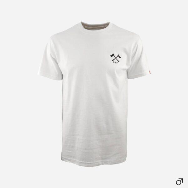Glibr.co - T-shirt AXES