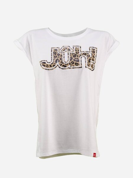 Glibr.co - T-shirt Jûh! Cheetah