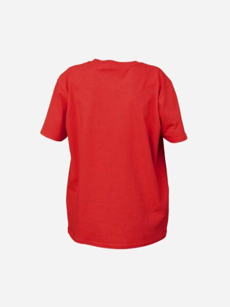 Glibr.co - T-shirt RED Jûh! KIDS