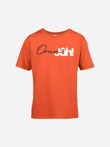 Glibr.co T-shirt Oran Jûh!
